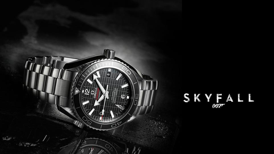 Omega Wristwatches