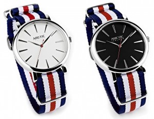 Arc-Tic-Retro-Watch