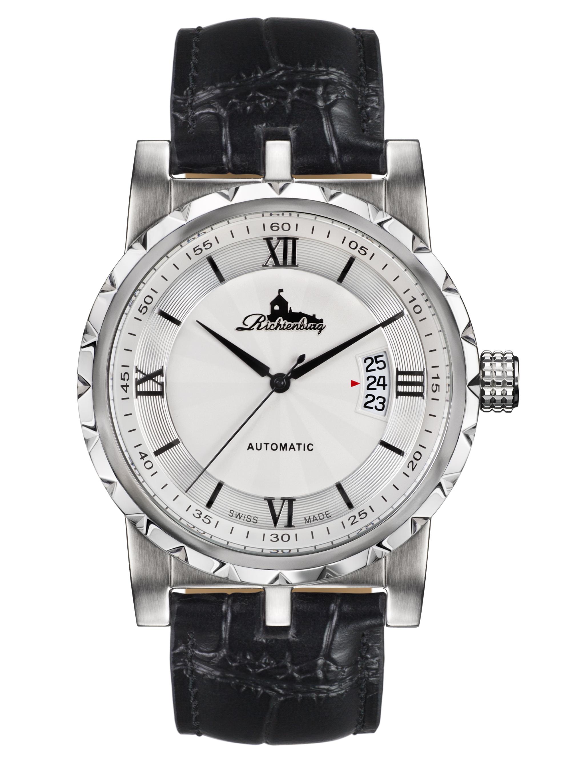 Richtenburg Lugano Watches
