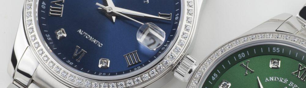 Wristwatches Blog