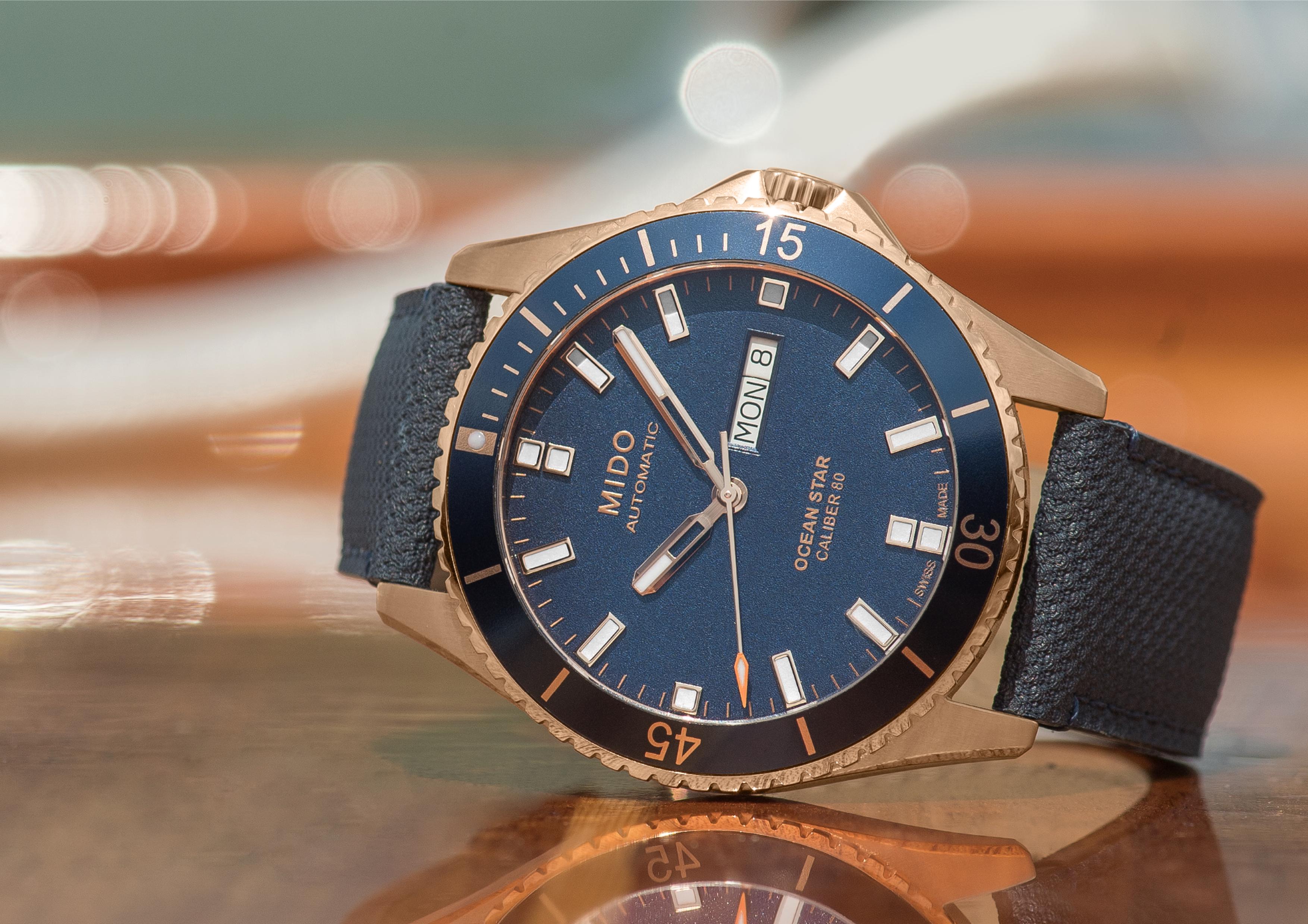Transformer Un Tonneau En Bar wristwatches blog | the watch in focus | page 7